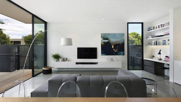 Cube House Melbourne Design Addicts Platform Australia Most
