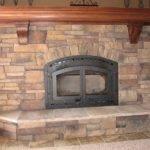 Cultured Stone Fireplace Ideas