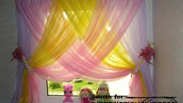 Curtain Designs Ideas Colors Colorful Kids Curtains