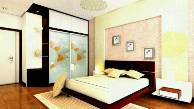 Custom Bedroom Decorating Ideas India Inspiration Design