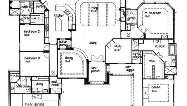 Custom Floor Plans Homes