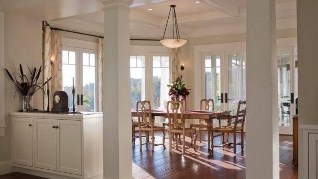 Customize Your Interiors Faux Columns