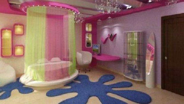 Cute Bedroom Ideas Teenage Girl