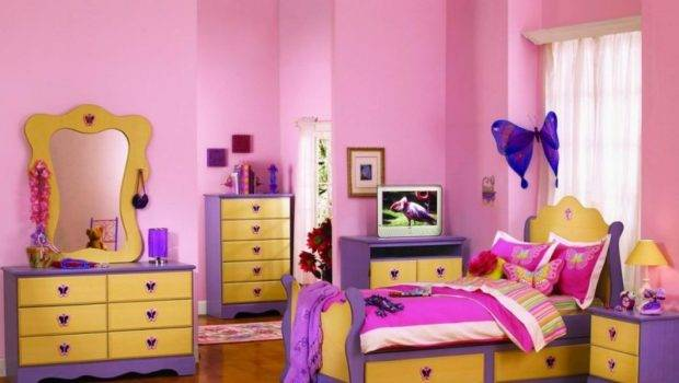 Cute Girl Bedroom Decorating Ideas Photos Small Room