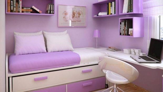 Cute Rooms Teenagers Small Bedroom Ideas Teenage