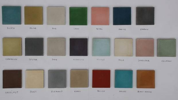 Cute Scandinavian Color Palette Collection
