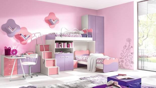 Cute Sisters Little Girl Room House Ideas Pinterest