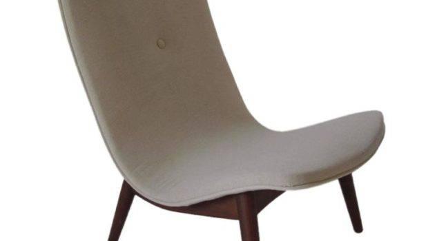 Danish Low Lounge Chair Stdibs
