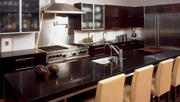 Dark Countertop Color Ideas Kitchen Designs Choose Layouts