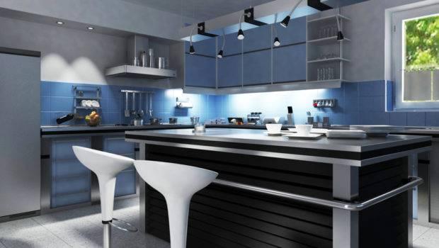 Dark Kitchens Wood Black Kitchen Cabinets