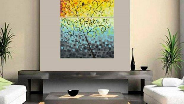 Dawn Qiqigallery Original Modern Abstract