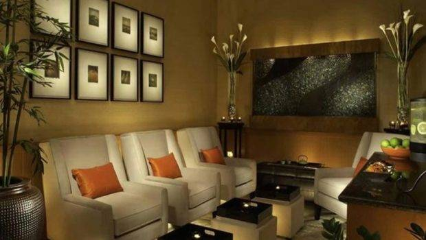 Day Spa Room Decorating Ideas Home Rooms