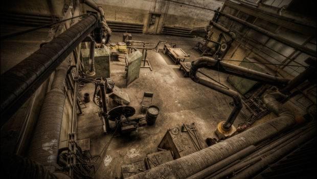 Decay Industrial
