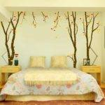 Decor Autumn Fall Article Wall Stickers