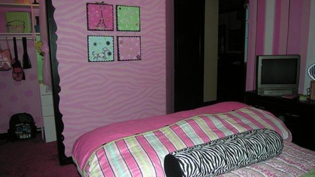 Decor Decorating Ideas Girls Room Houses Interior