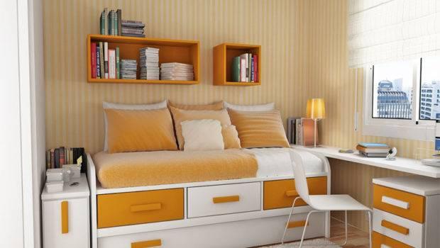 Decor Ideas Teen Room Very Small