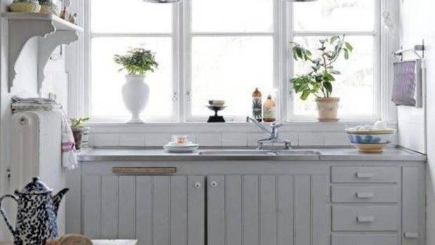Decor Small Kitchen Design Ideas