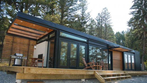 Decorate Modern Mobile Home Homes Ideas