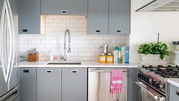 Decorate Small Kitchen