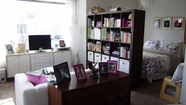 Decorate Studio Apartment