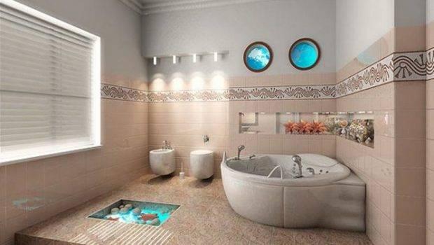 Decorated Bathrooms Pics Bathroom Decorating