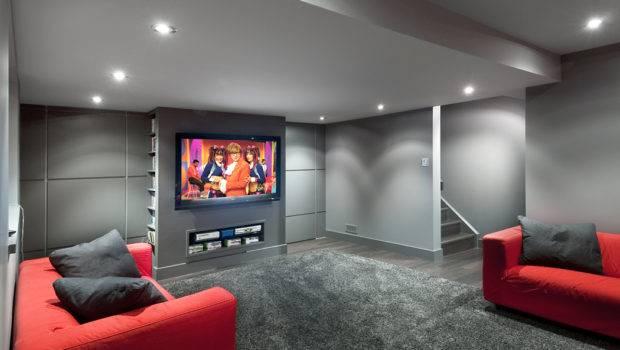 Decorating Ideas Basement Room Home