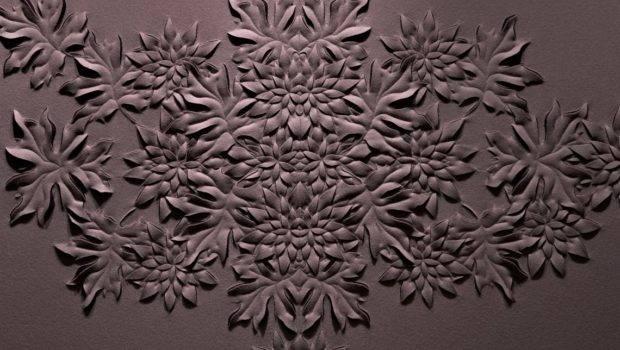 Decorating Ideas Bedroom Wall Texture Art Design