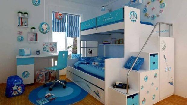 Decorating Ideas Boys Bedrooms Inspiration Room Design