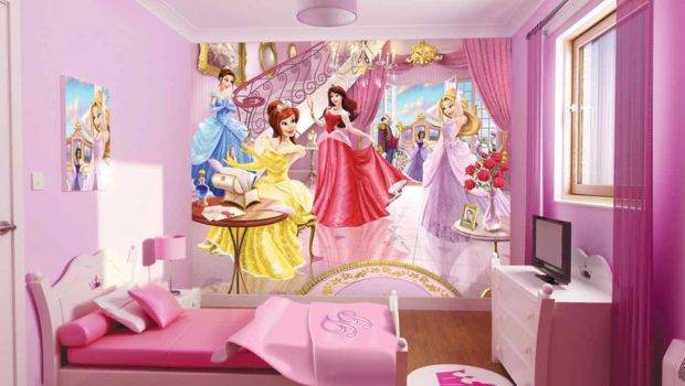 Decorating Ideas Fairy Bedroom Room Home