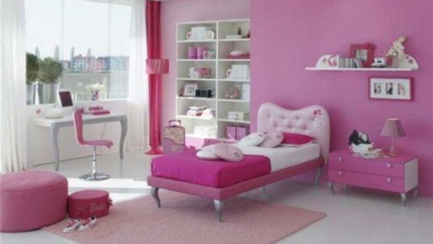 Decorating Ideas Little Girls Room
