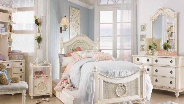 Decorating Ideas Shabby Chic Bedrooms Room