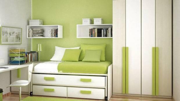 Decorating Ideas Small Bedroom