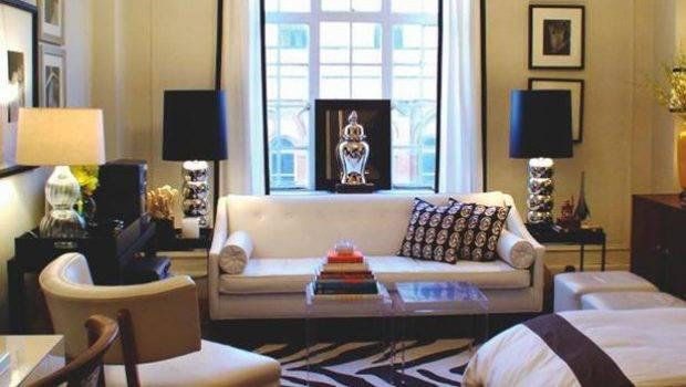 Decorating Studio Apartment Modern Home Exteriors