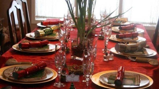 Decorating Your Dining Table Cozyhouze