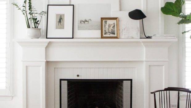 Decorating Your Mantelpiece Spring
