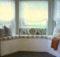 Decoration Bay Window Benches Storage Locker Room Modern