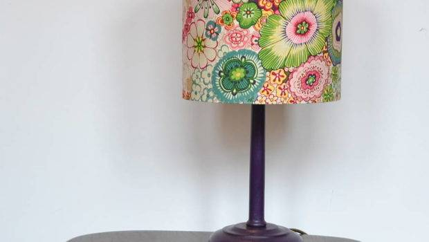 Decoration Creative Handmade Lampshades Perfect Room