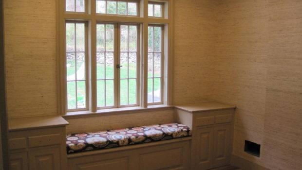 Decoration Furniture Bay Window Seat Cushions Kitchen