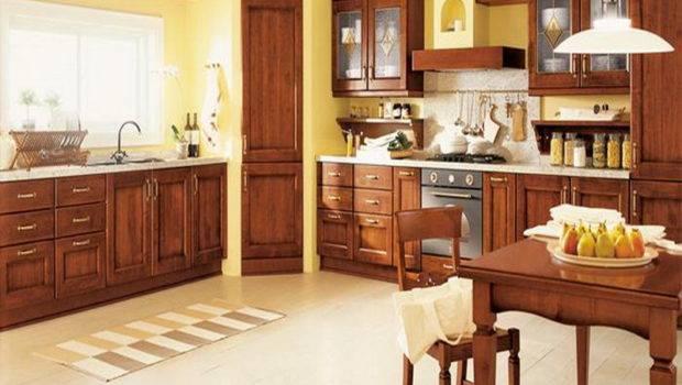 Decoration Ideas Kitchen Walls Decorating
