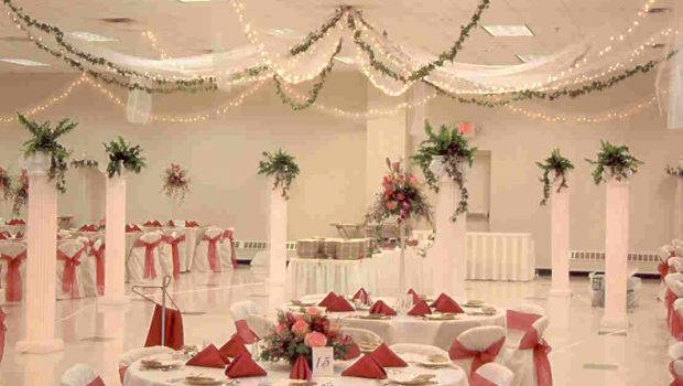 Decoration Ideas Wedding Decorations Table
