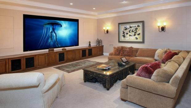 Decoration Rooms Corner Sofas