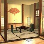Decorations Japanese Style Decorating Ideas