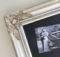 Decorative Framed Chalkboard Champagne Wedding Decor Sign Menu Kitchen