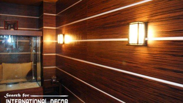 Decorative Wood Wall Panels Mdf Designs