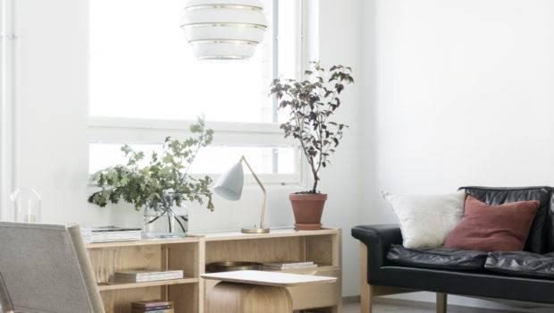 Decordots Stylish Nordic Apartment Helsinki