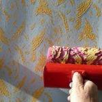 Decoroll Painting Idea Decorative Paint Rollers