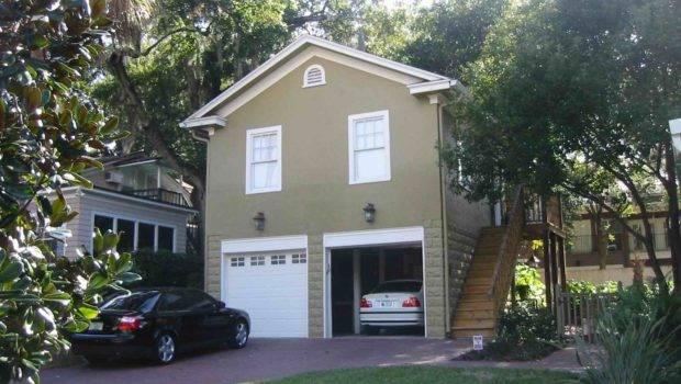 Delightful Garage Apt Home Building Plans