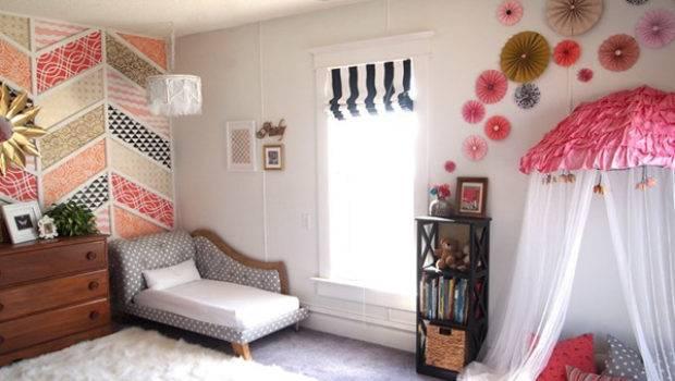 Delightful Girls Bedroom Ideas Shutterfly