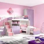 Delightful Modern Kids Bedroom Bunk Beds