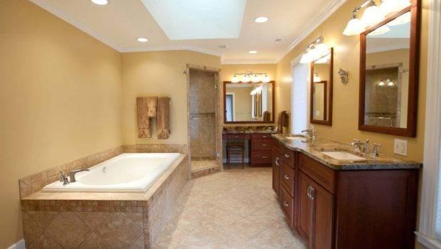 Denver Bathroom Remodel Design Flooring